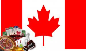 canada casinos and games